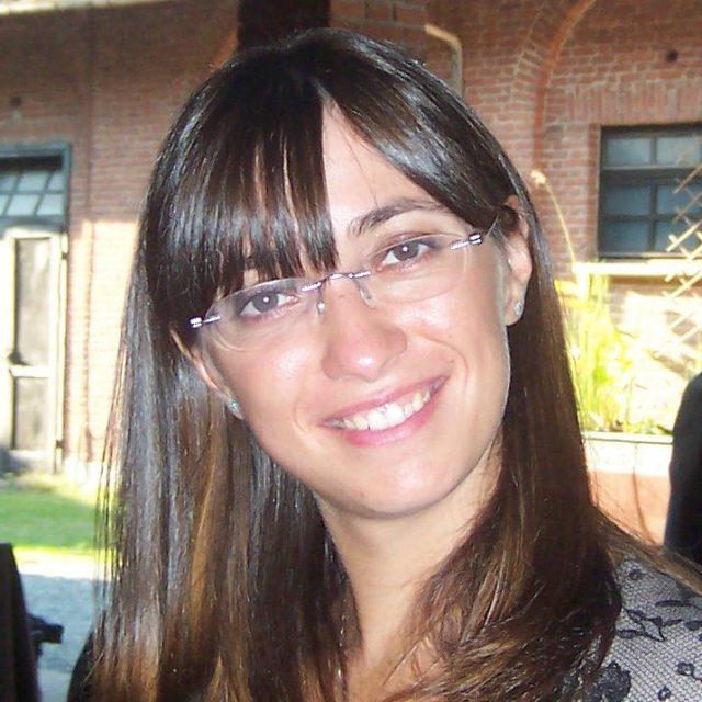 Francesca Busa