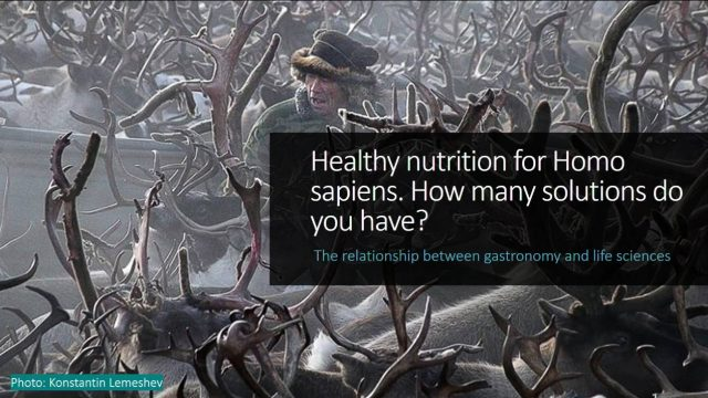 Healthy nutrition for Homo sapiens. How many solutions do you have? – Dott. Csaba Tóth, Dott.ssa Zsófia Clemens